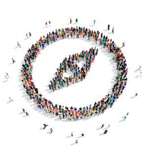 LifeForward Insights Discovery Logo