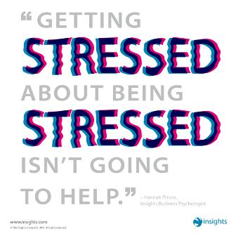 Stresseed about Stress LifeForward