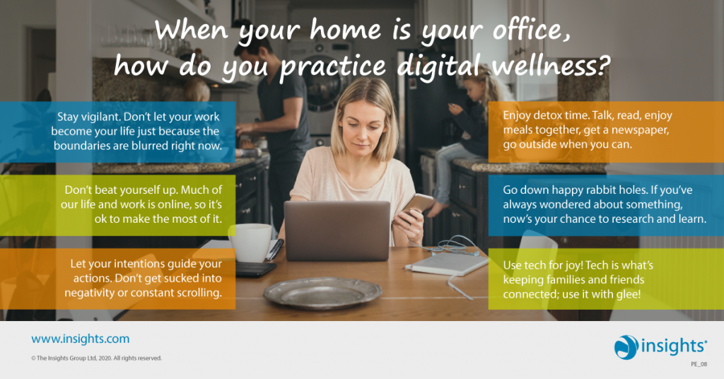 LifeForward Insights When your Home is your Office