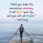 LifeForward Insight Jung Quote